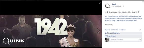 Miss Italia ....